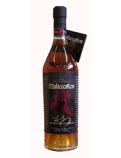 Rum Malteco 20 anni