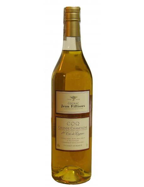 Cognac Fillioux Coq