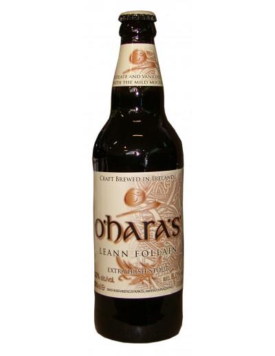 O'Hara's Leann Follain