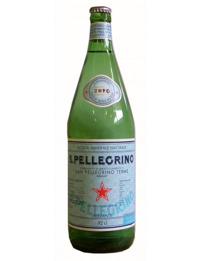 Acqua Minerale San Pellegrino Frizzante