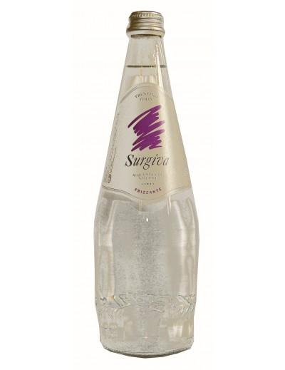 Acqua Surgiva Frizzante cl.75 12bt