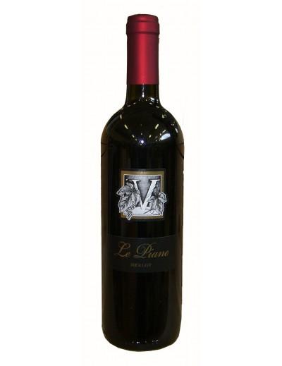 Merlot La Vigna Cl. 75