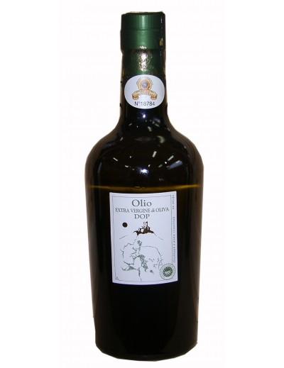 Olio Extravergine oliva Ciavolich
