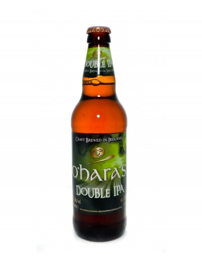 O'Hara's Double IPA cl.50