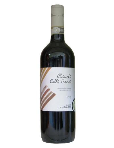 Chianti Colli Senesi Bio Vegan Cl. 75