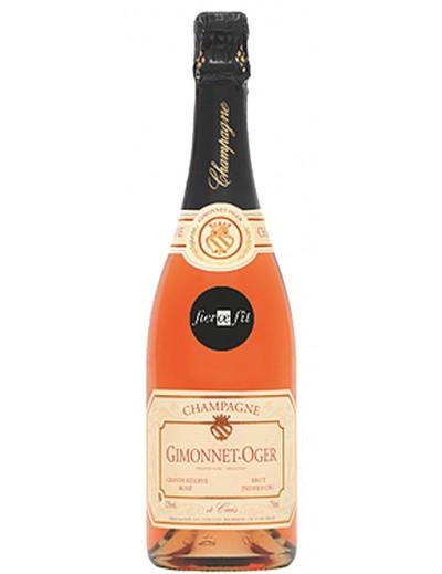 Champagne Grande Reserve Rosè