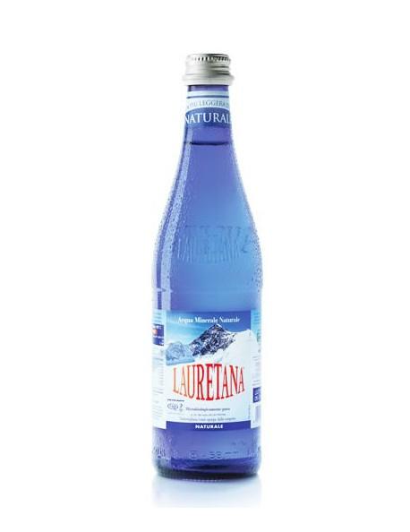 Acqua Lauretana Naturale Cl. 50