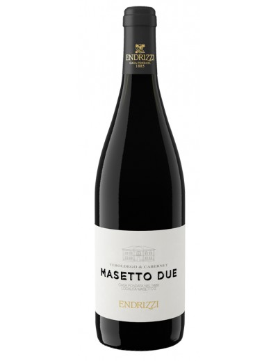Masetto Due cl.75