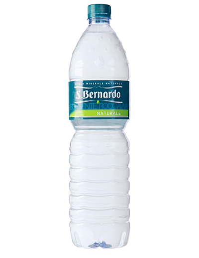 Acqua S. Bernardo Naturale Pet L1.5 6bt