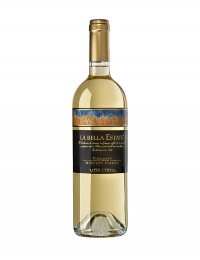 Moscato Passito La Bella Estate