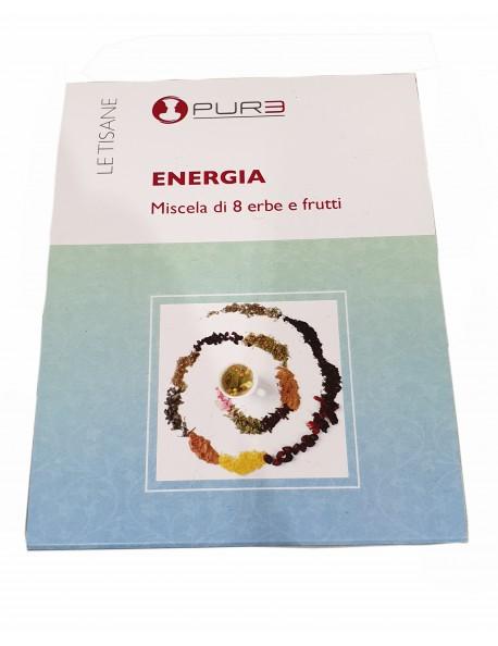 Tisana Energia no glutine gr. 20