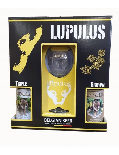 Gift Lupulus