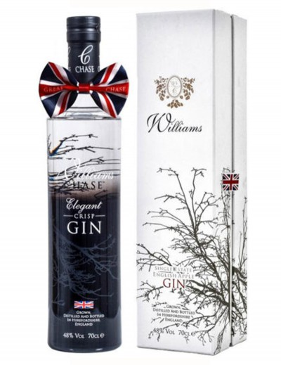 Gin Williams Cl. 70