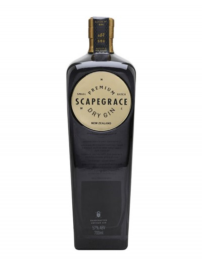 Gin Scapegrace Cl. 70