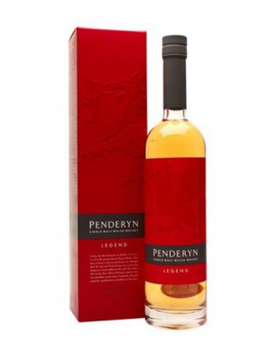 Whisky Penderin Legend Cl. 70