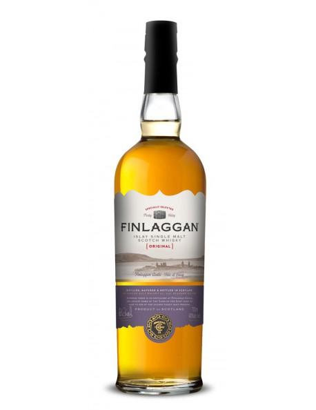 Whisky Finlaggan Peaty