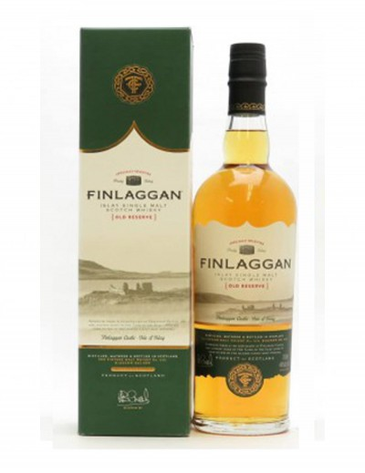 Whisky Finlaggan Reserve Cl. 70