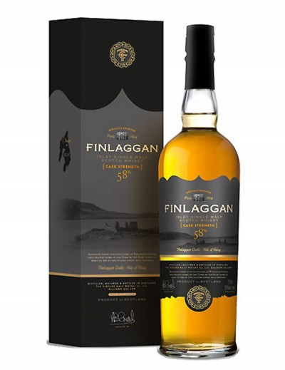 Whisky Finlaggan Old Reserve Cask Strength Cl. 70