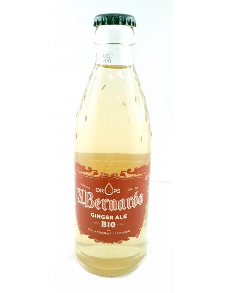 Ginger Ale Bio San Bernardo Drops  Cl. 26
