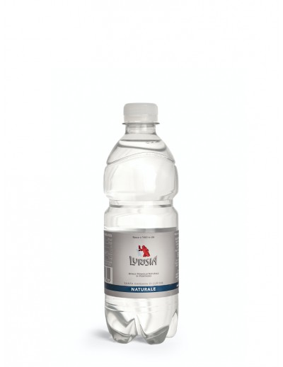 Acqua minerale Lurisia Stille Natutale Cl 50 Pet