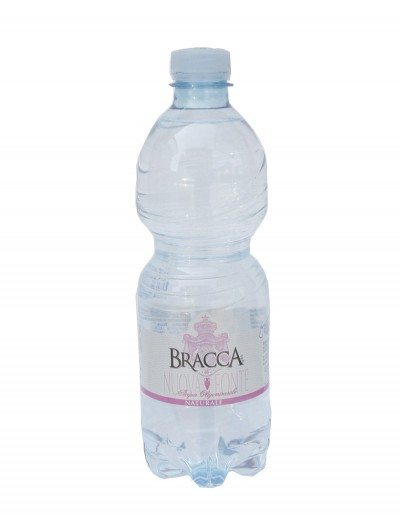 Acqua Bracca Nat. Pet Cl 50 12bt
