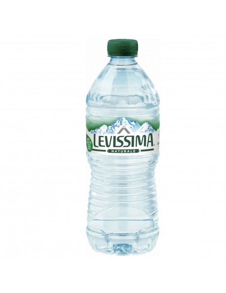 Acqua Levissima Naturale Pet Cl. 50