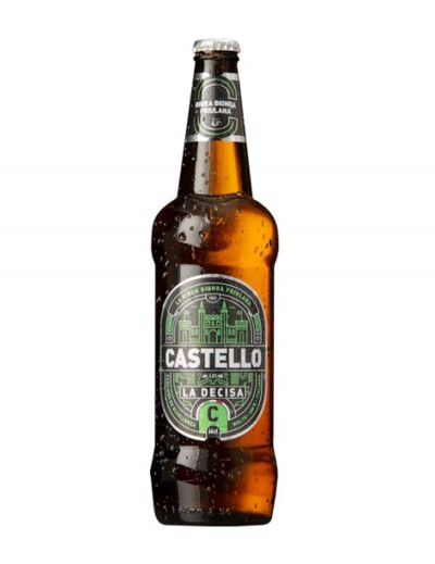 Birra Castello Cl. 66