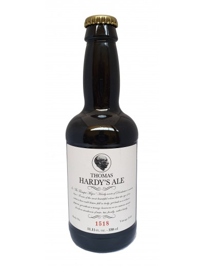 THOMAS HARDY'S ALE VINTAGE 2019 CL.33