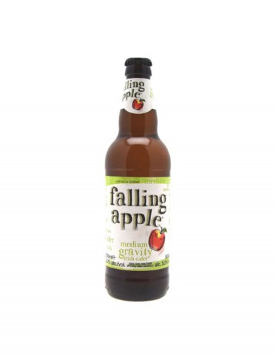 Falling Apple Sidro cl.50