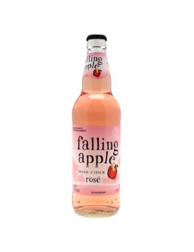 Falling apple sidro rosè cl.50