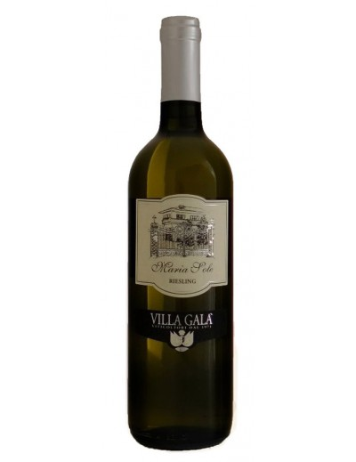 Riesling fermo Maria Sole Cl.75