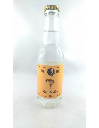 TONIC WATER cl.20