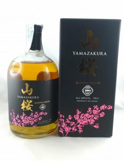 WHISKY YAMAZAKURA cl.70