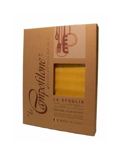 Pasta Sfoglia Campofilone