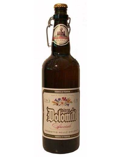 Birra Dolomiti Speciale cl.75