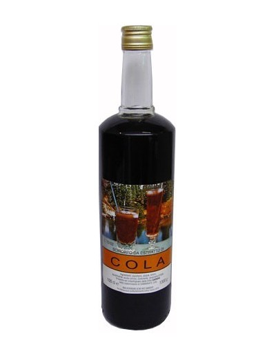 Sciroppo Cola L1