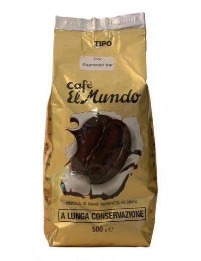 Caffè El Mundo