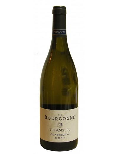 Bourgogne Chardonnay