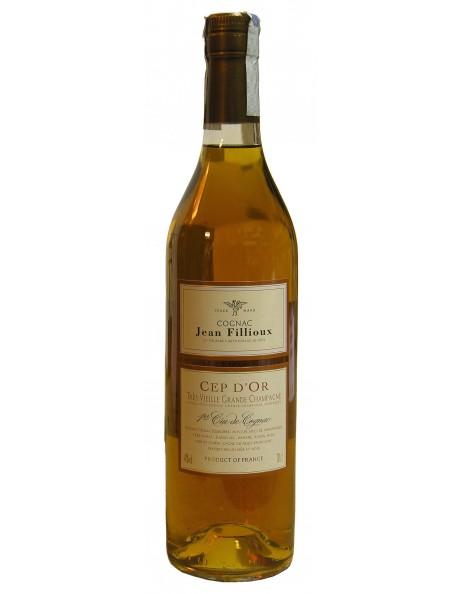 Cognac Fillioux Cep