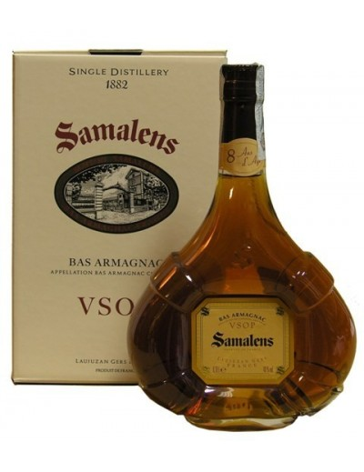 Armagnac Samalens Vsop