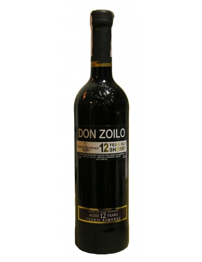 Sherry Don Zoilo