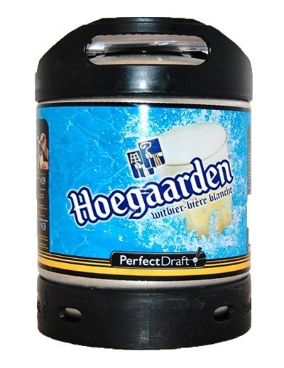 Fusto Hoogaarden Perfect Draft L6